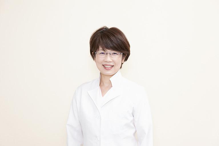 小西 美奈子(こにし・もりざね眼科 院長)